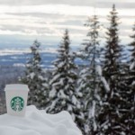 Starbucks is ready to fuel avid skiers this winter