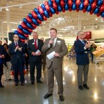 Meijer opens two new supercenters in Northern Illinois; 190,000-square-foot stores in Rockford and Machesney Park
