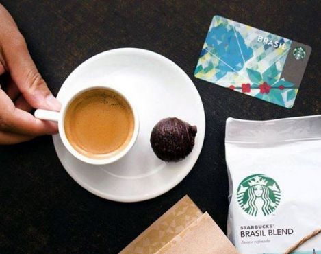 starbucks entering brazil Starbucks said in december it expected china to become its  second-biggest  producer of coffee beans after brazil, although more than 90 per.