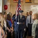 Starbucks opens Military Family Store near Hill Air Force Base in Clearfield, Utah