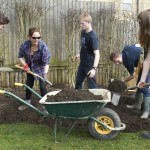 Homebase: The Garden Academy returns for its third consecutive year to offer young people opportunity to kick start a career in gardening