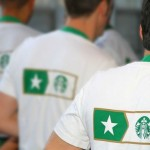 Starbucks committed to hire 10,000 veterans and military spouses by the year 2018