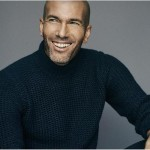 MANGO Man selects once again the French sportsman Zinedine Zidane for its Autumn/Winter 2015 campaign