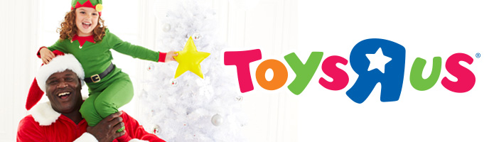 "Toys""R""Us® launches its annual nationwide fundraising campaign to benefit the Marine Toys for Tots Foundation"