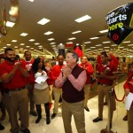Target: Unprecedented results on Target.com and a strong turnout in stores on Thanksgiving Day