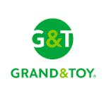 GRAND & TOY LOGO