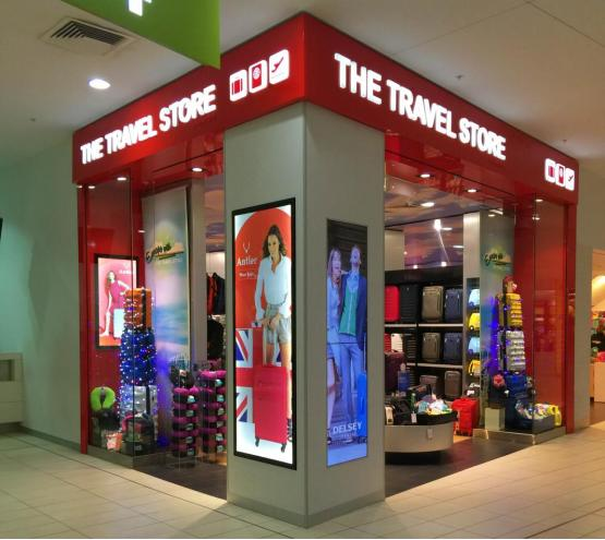 Travel Luggage Stores | Luggage And Suitcases