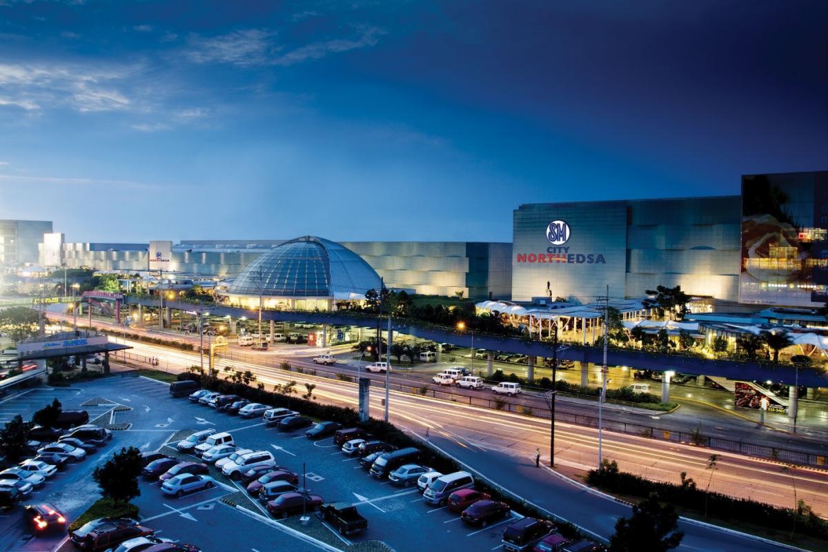 EPR Retail News | Philippines: SM celebrates 30th ...