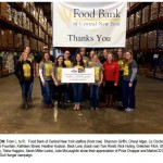 PRICE CHOPPER FOOD BANK OF CENTRAL NEW YORK
