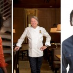 Meijer LPGA Classic: Carla Hall, Dean Fearing and Marcus Samuelsson to host Celebrity Chef Nights