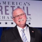 Gary Cammack named 2016 America's Retail Champion of the Year