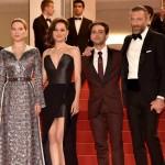 LVMH Houses shine during Cannes festival