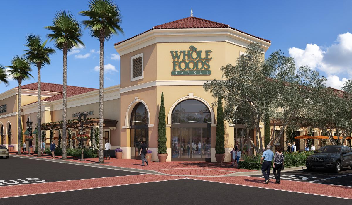 Whole Foods Santa Clara