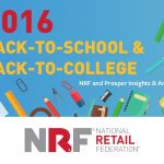 NRF: Total spending for K-12 and college is expected to reach $75.8 billion  from last year's $68 billion