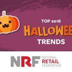 NRF survey: Halloween spending expected to reach $8.4 billion