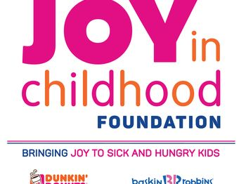 Dunkin' Donuts and Baskin-Robbins celebrate rebranding of its community foundation with events to fight childhood hunger