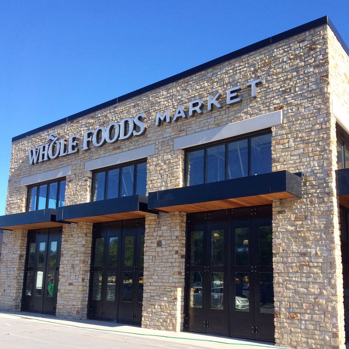 Whole Foods Market opens new store in Closter, New Jersey on October 19