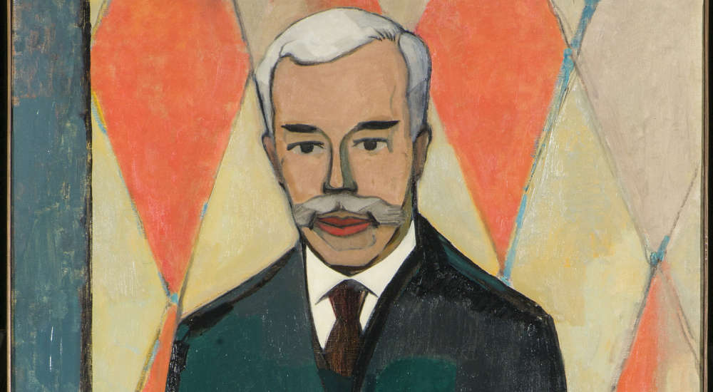 Fondation Louis Vuitton hosts new exhibition: Icons of Modern Art. The Shchukin Collection