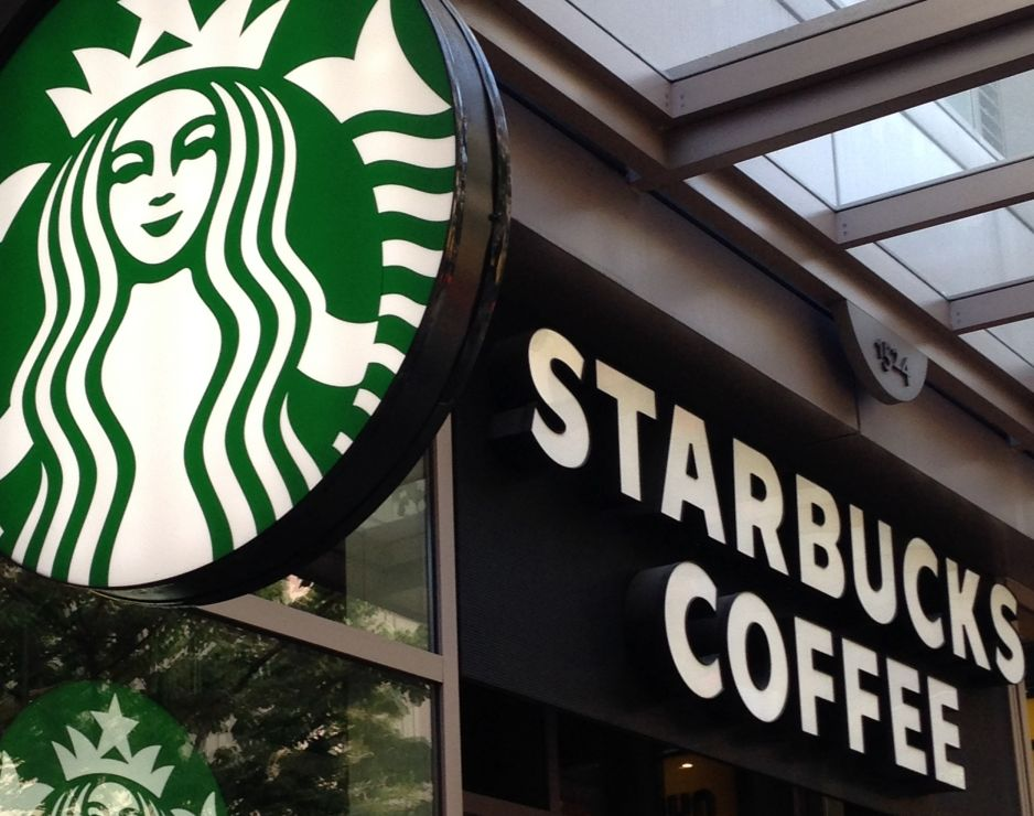 an examination on starbuck company Starbucks created something people how starbucks transformed coffee from a but i think that genuinely good branding involves an examination of every.