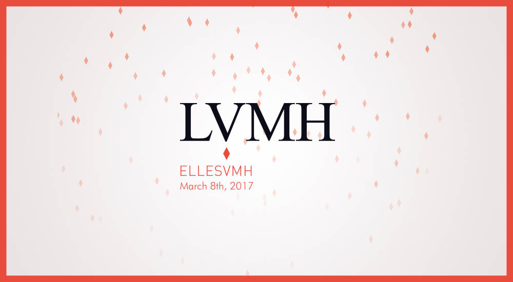 Epr Retail News Lvmh Hosted The First Ellesvmh Award