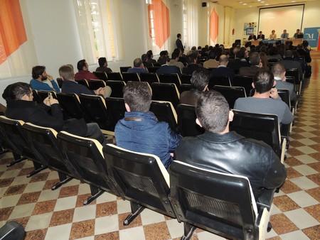 EROSKI reúne a más de 100 proveedores que integran la marca 'Sabor a Málaga' para definir acuerdos de colaboración