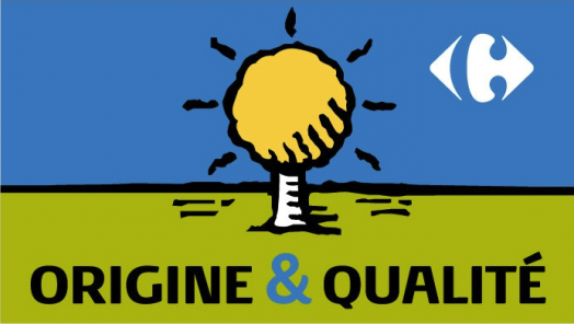 Carrefour introduces Origin & Quality lines