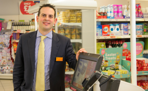 Jon Rudoe to join Sainsbury's Operating Board as Digital and Technology Director