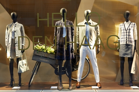 Marks & Spencer to open flagship store located at newly renovated De Markies development in The Hague