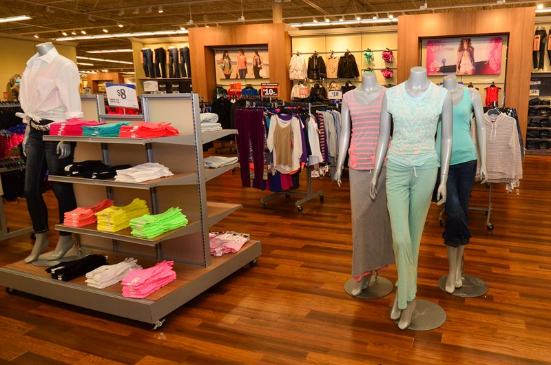Meijer announced major initiative to upgrade its apparel offerings