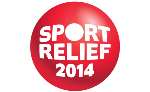 The first-ever Sainsbury's Sport Relief Games to take place from Friday 21 to Sunday 23 March 2014