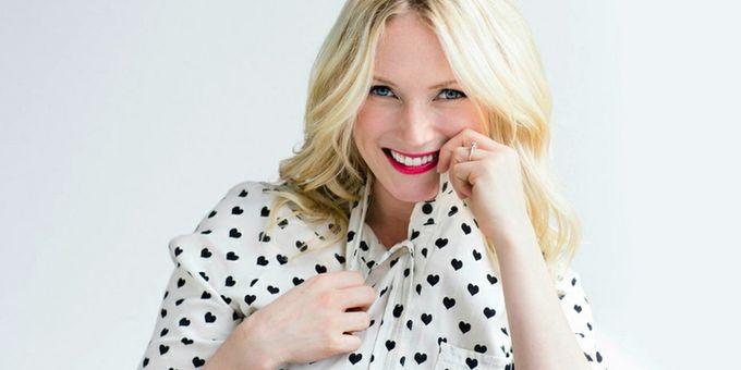 """HGTV's """"DesignStar"""" winner Emily Henderson to join Target as new home style expert"""