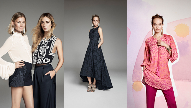 H&M to launch new Conscious and Conscious Exclusive collections using more sustainable materials
