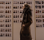 Italian luxury fashion house Fendi unveils Fall Winter 2014-2015 collection