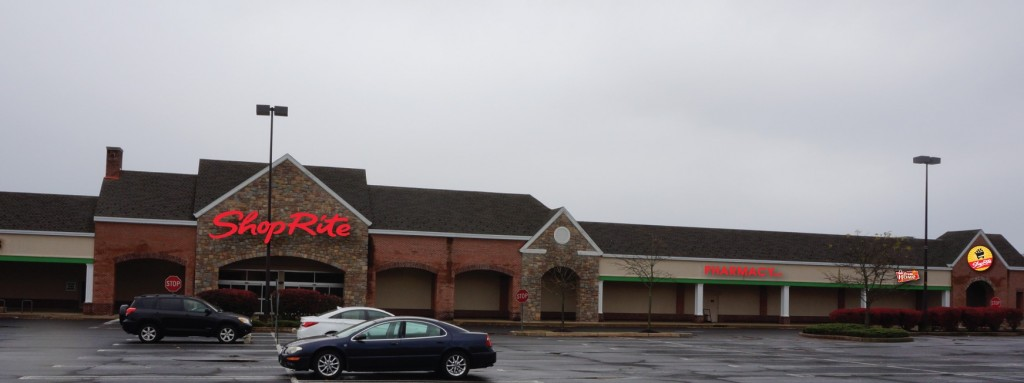 ShopRite begun construction on its newest store in Yardley, PA