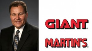 Tom Lenkevich appointed president of GIANT/MARTIN'S division at Ahold USA