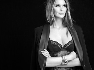JCPenney unveils new lingerie brand THE BODY by Elle Macpherson Intimates™