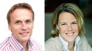 Erik-Jan Mares / Marit van Egmond