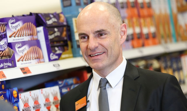 Roger Burnley comments on Sainsbury's inclusion in The Times as Top 50 employer for women