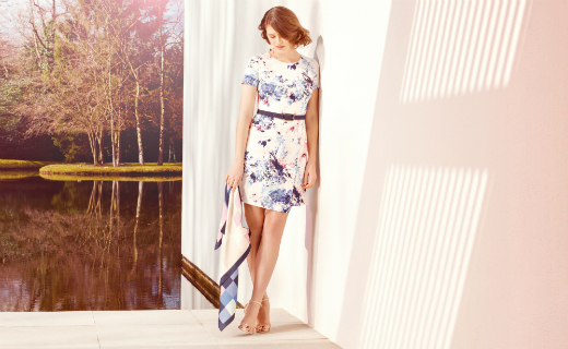 Sainsbury's introduces Gok Wan's California chic collection from Tu