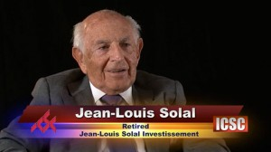 The ICSC Foundation Jean-Louis Solal Retail Sustainability Scholarship launched
