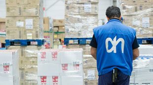 Albert Heijn to invest in automated distribution center for non-perishables