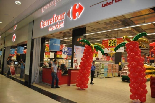 Carrefour partner and franchisee Label'Vie opens 40th supermarket and 4th hypermarket under the Carrefour brand in Morocco