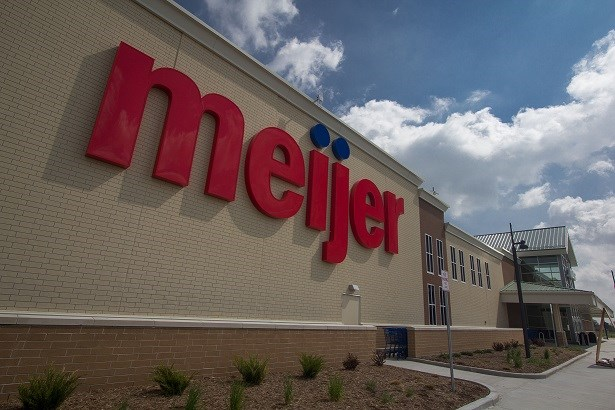 Meijer opened two new 190,000-square-foot supercenters in Plainfield and Whitestown outside Indianapolis