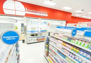 Target opens two Brunet Target affiliated pharmacies at the Brossard and Sainte-Dorothée Target store locations