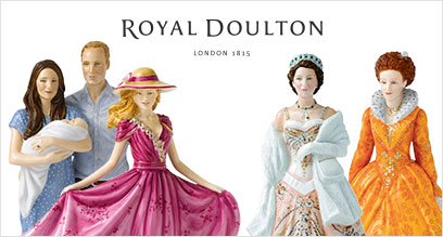 Queen Elizabeth IIHeight 22cm AU$249.00 Limited Edition of 2,000