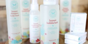 Jessica Alba's The Honest Company products to be available in Target