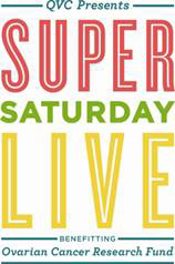 """Kelly Ripa to promote """"QVC Presents Super Saturday LIVE"""" on QVC Saturday, July 26 to benefit Ovarian Cancer Research Fund"""