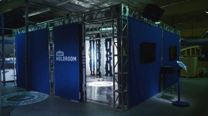 Lowe's advances retail innovation with the introduction of Lowe's Innovation Labs and its first project the augmented reality concept Lowe's Holoroom