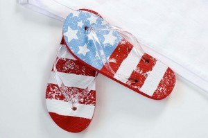 Meijer gears up for the Fourth of July celebrations with perfect apparel to help you display a patriotic theme