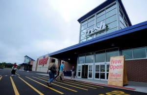 Meijer opened 190,000-square-foot supercenter in Bowling Green, Kentucky